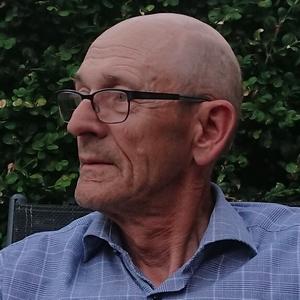 Jens E. Jørgensen