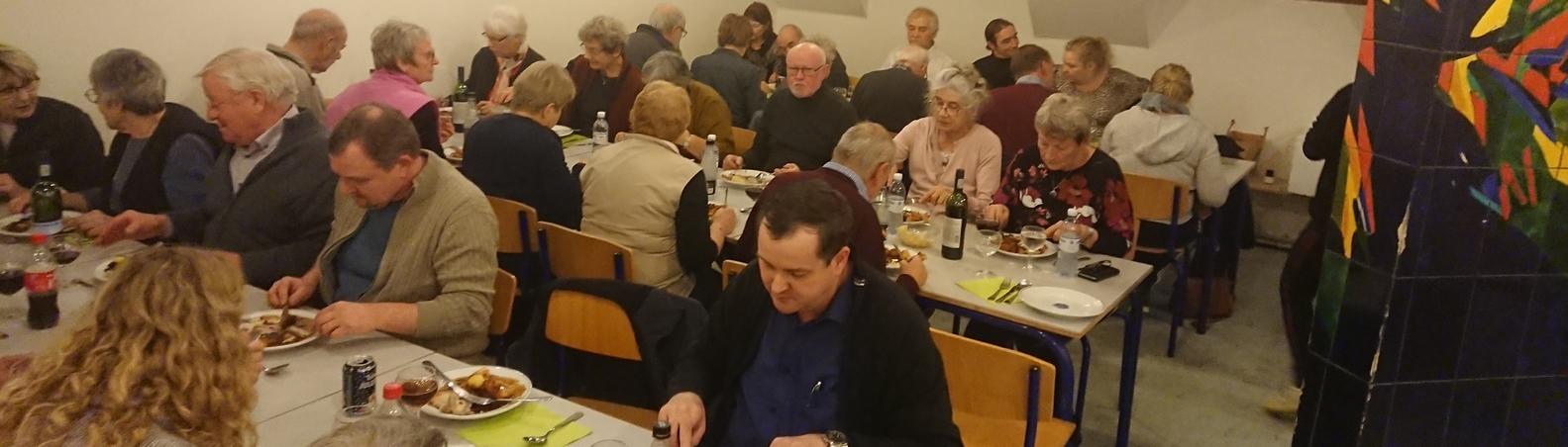 Generalforsamling i Kvanløse Sogns Beboerforening 2020