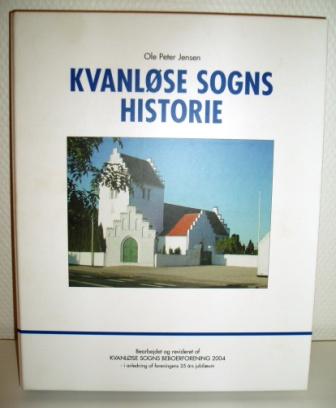 Kvanløse Sogns historie