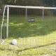 Nye fodboldmål i Kvanløse